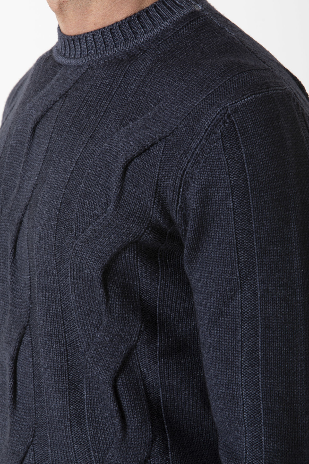 Pullover for man H953 F/W