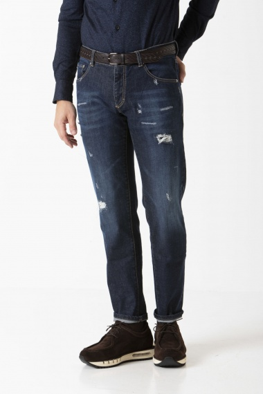 Jeans per uomo LES HOMMES URBAN A/I 19-20