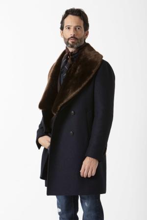 Cappotto per uomo TAGLIATORE A/I 19-20