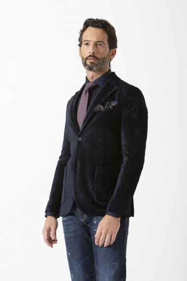 Jacket for man CIRCOLO 1901 F/W 19-20