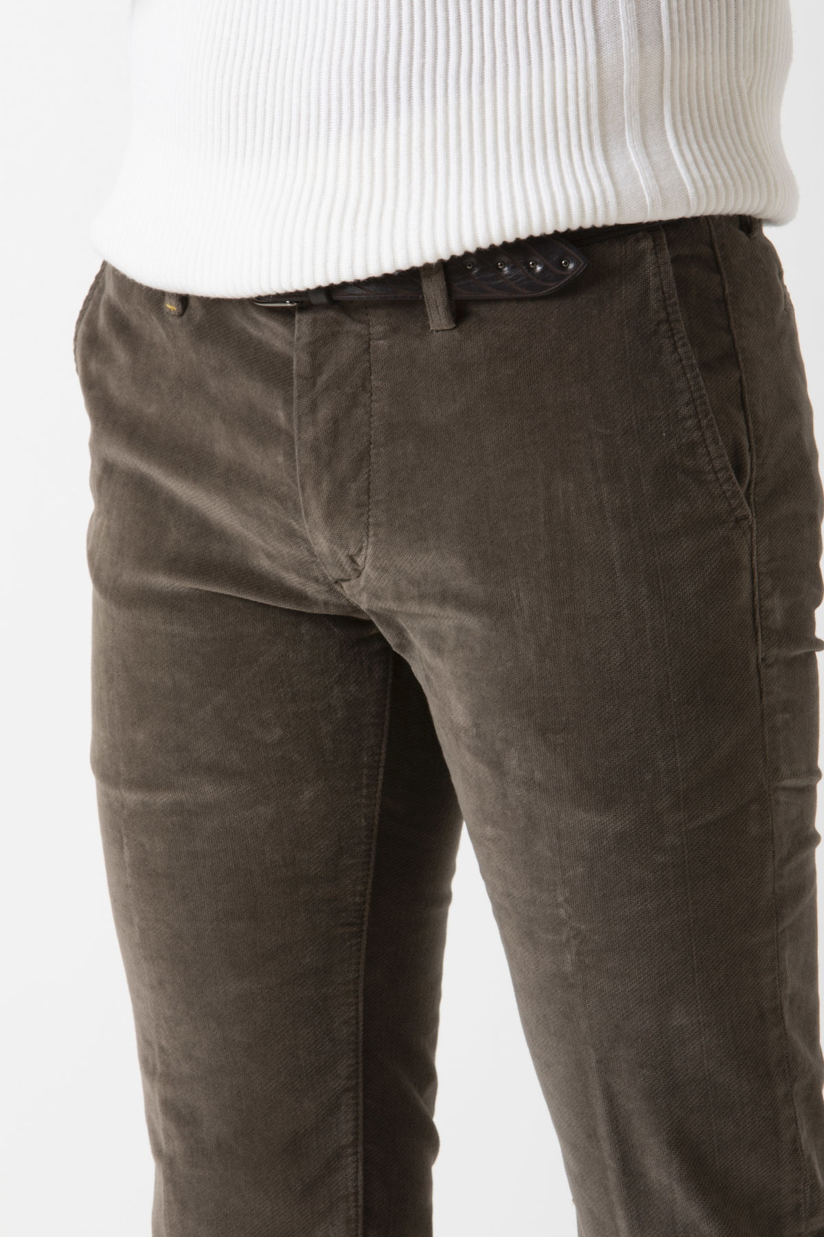 MUCHA Trousers for man RE-HASH F/W 19-20