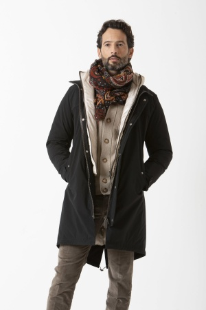 Parka for man HERNO F/W 19-20