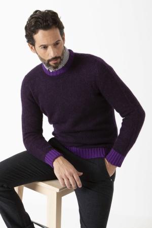 Pullover for man DRUMOHR F/W 19-20