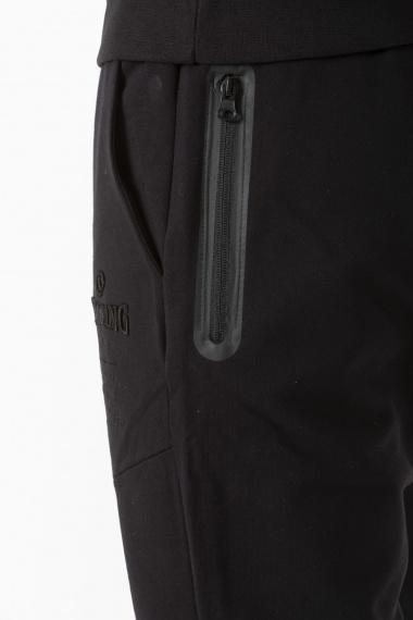 PANTALONE COTONE U Modello:PA102 Colore:Black