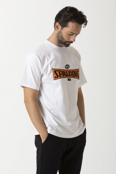 T-shirt for man SPALDING F/W 19-20