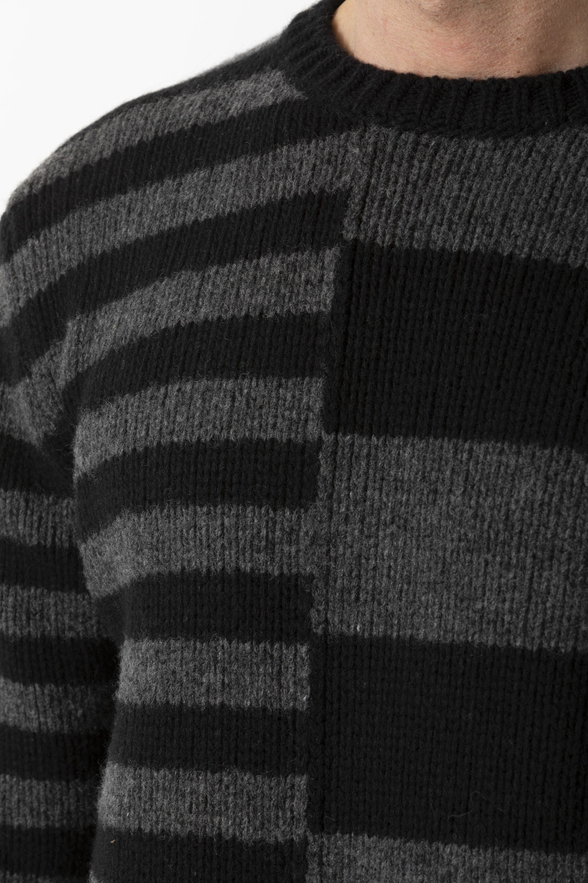 Pullover for man LES HOMMES URBAN F/W