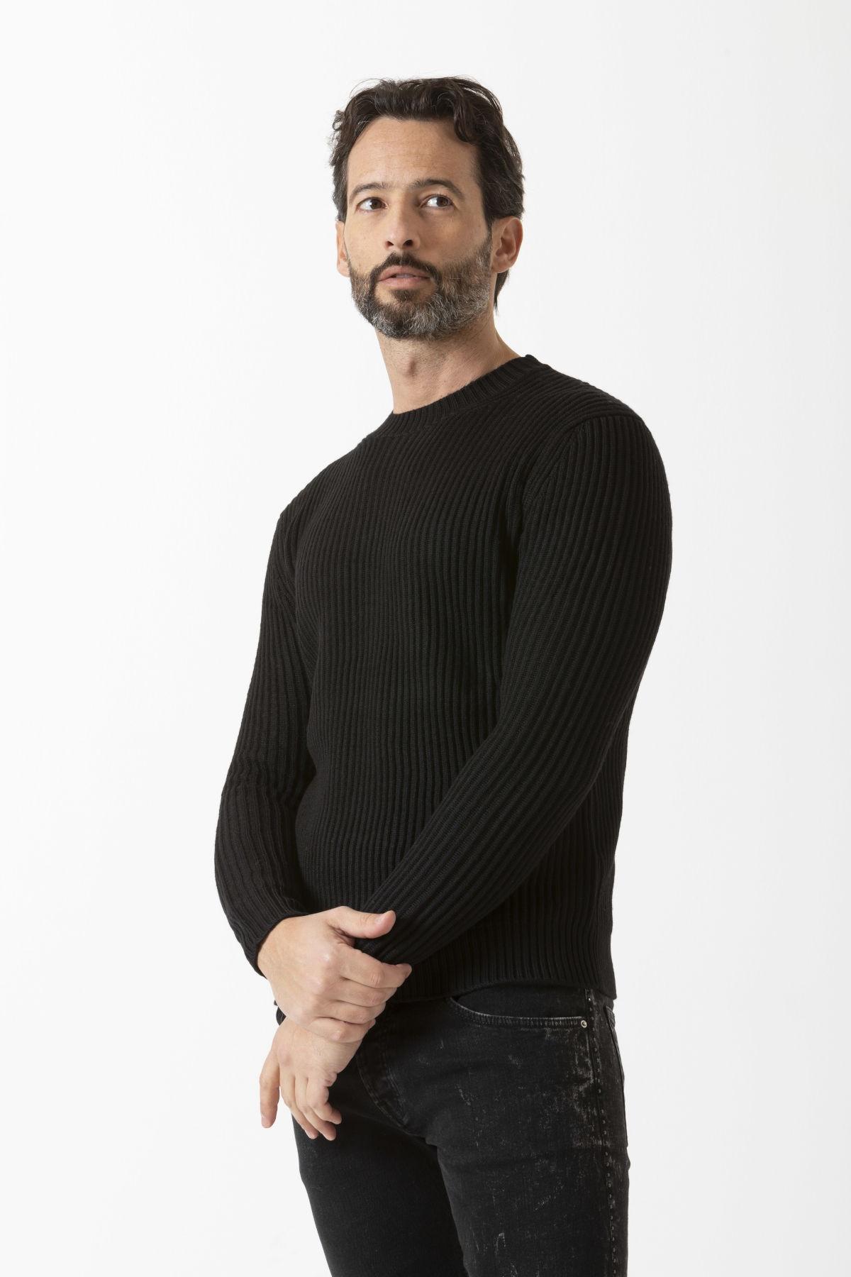 Pullover for man FILIPPO DE LAURENTIS F/W 19-20