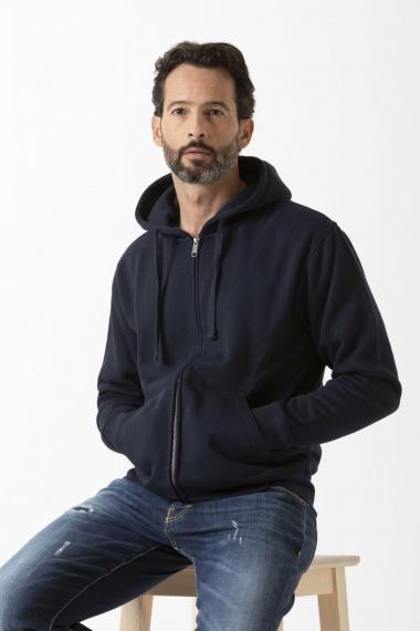 Herren Sweatshirt SPALDING H/W 19-20