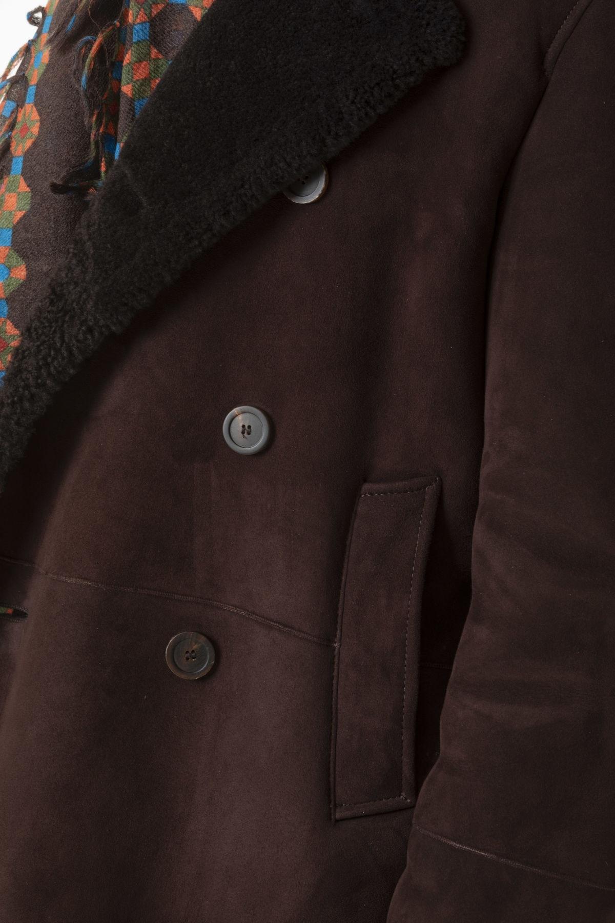 HOWARD Coat for man TAGLIATORE F/W 19-20