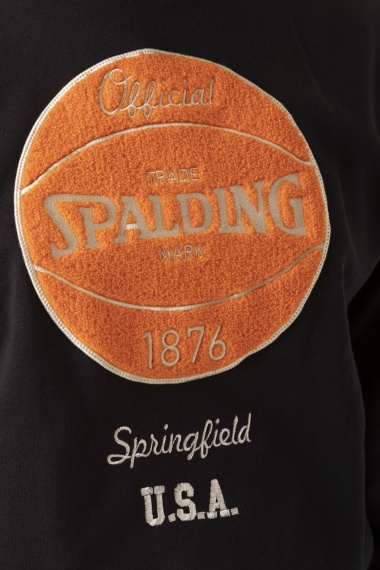 Sweatshirt for man SPALDING F/W 19-20