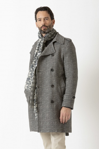 Coat for man CIRCOLO 1901 F/W 19-20