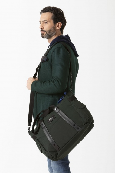 Travel bag ECOALF F/W 19-20
