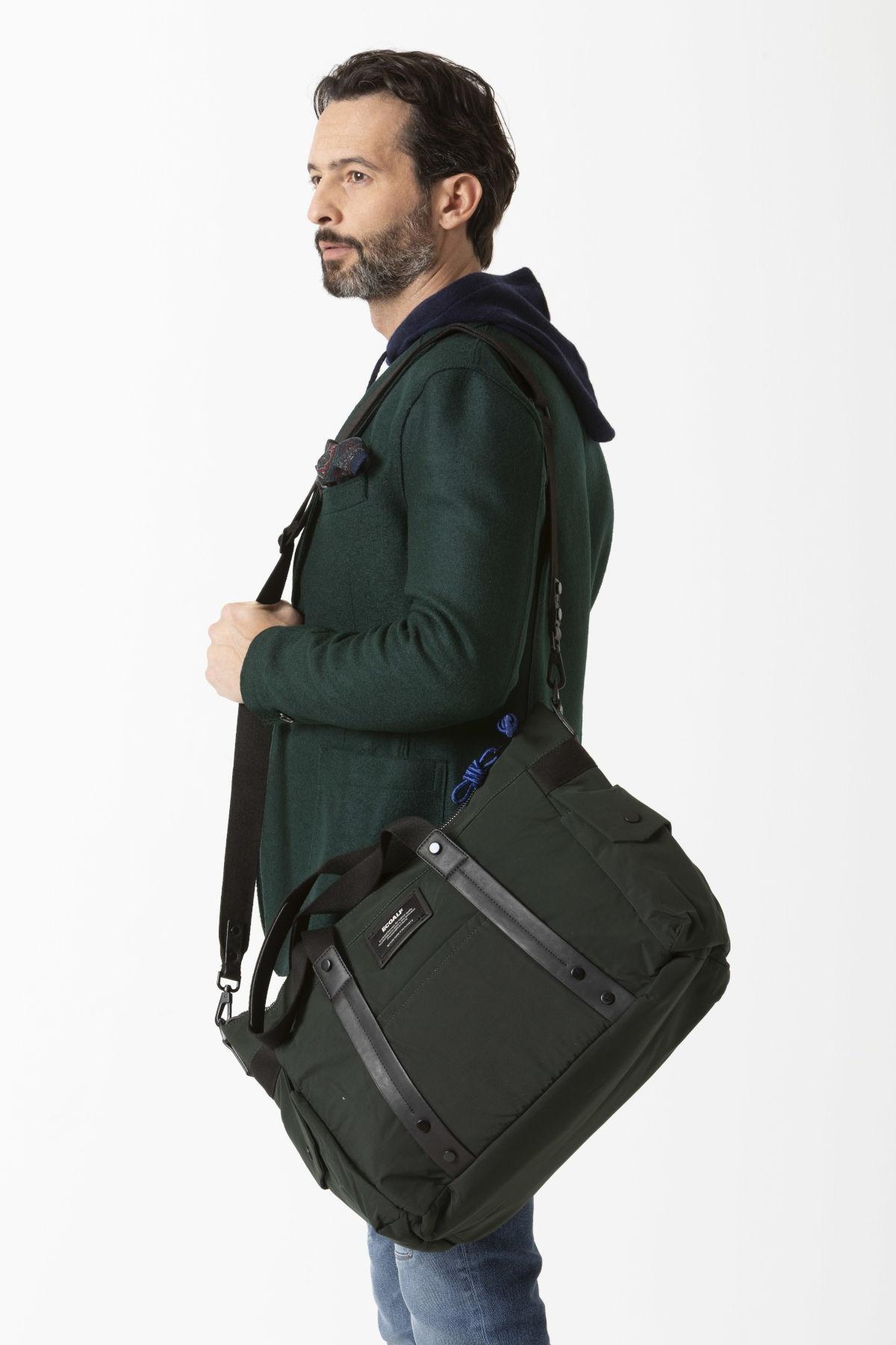 Travel bag ECOALF F/W 19-20
