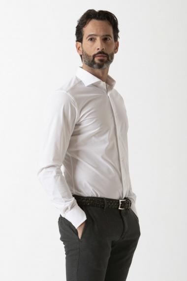 Shirt for man TRAIANO F/W 19-20