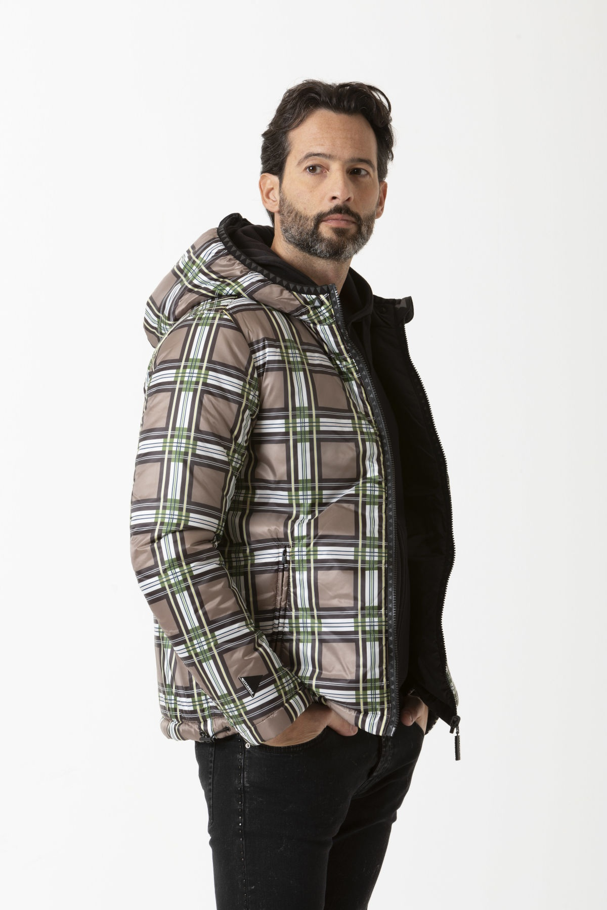 Jacket for man DIVISIBILE F/W 19-20