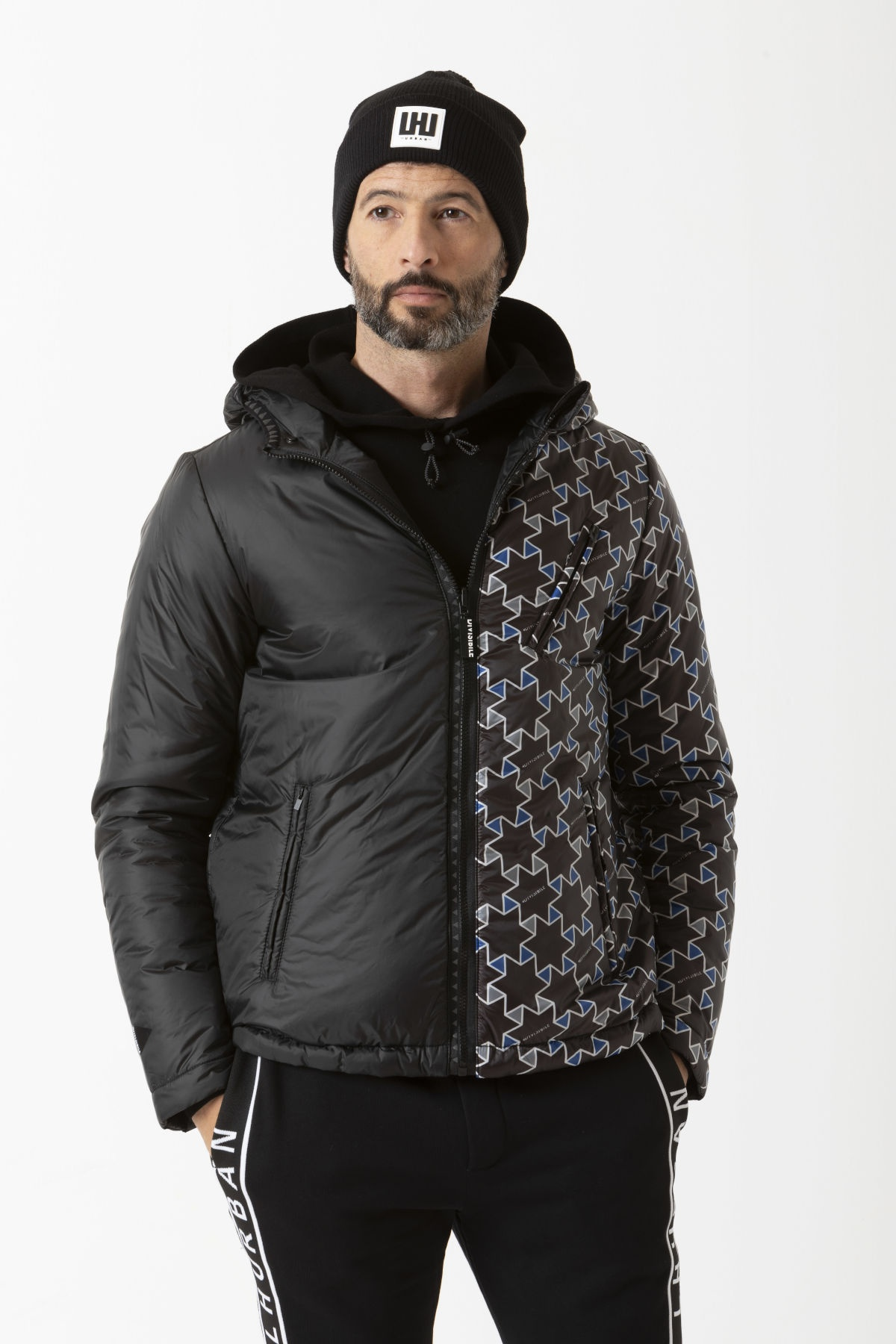 Jacket for man DIVISIBILE F/W 19-20I