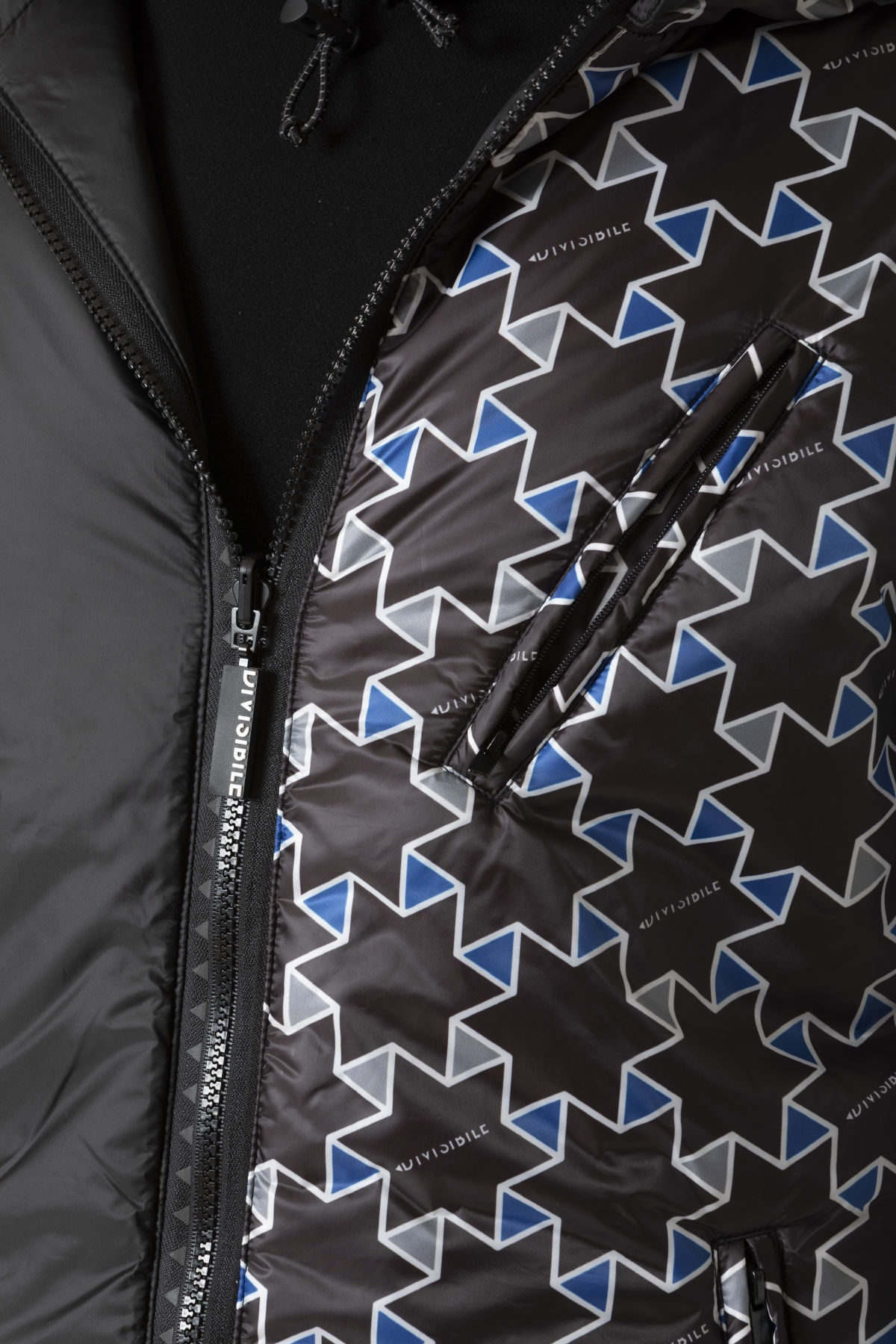 Jacket for man DIVISIBILE F/W