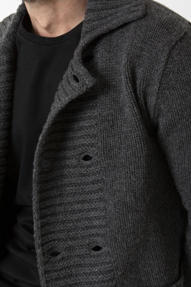 Cardigan per uomo RIONE FONTANA A/I 19-20