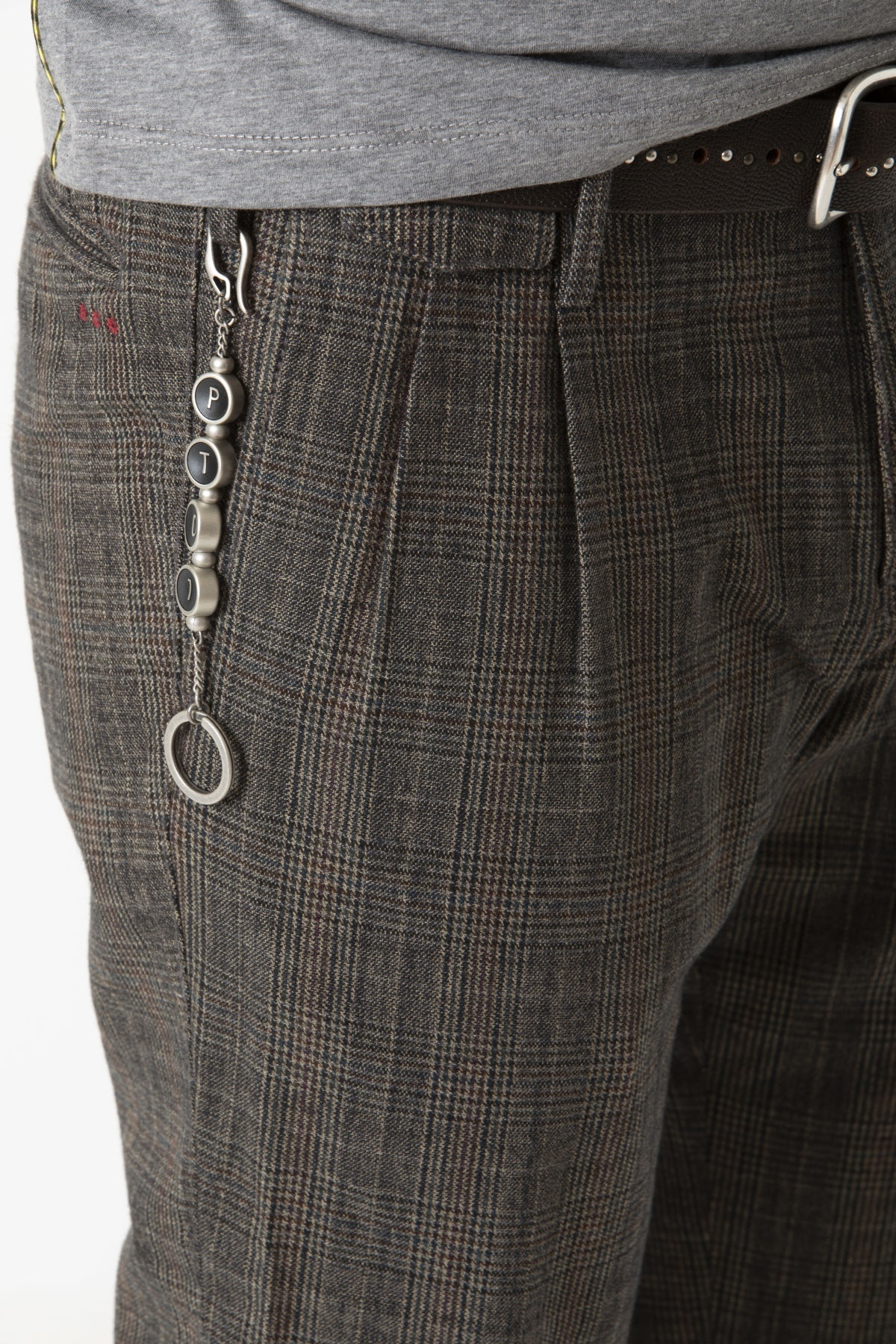 Trousers for man PT01 F/W