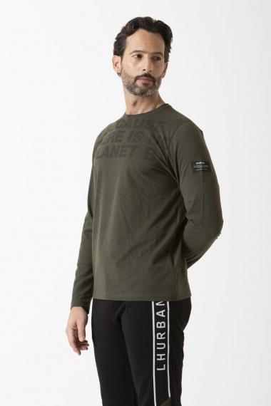 T-shirt per uomo ECOALF A/I 19-20