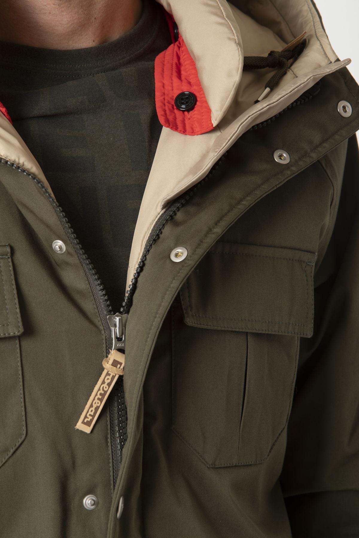 DEER HUNTER Jacket for man HOLUBAR F/W 19-20