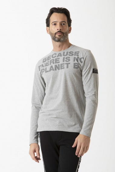 T-shirt for man ECOALF F/W 19-20