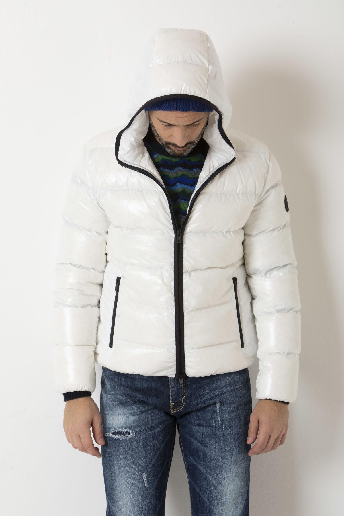 Jacket LIGHT for man FAY F/W 19-20