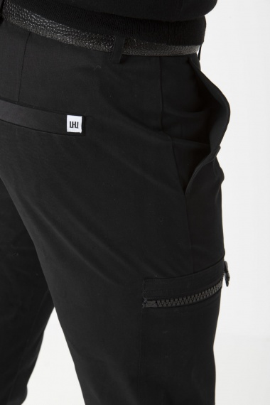 Pantaloni per uomo LES HOMMES URBAN A/I 19-20