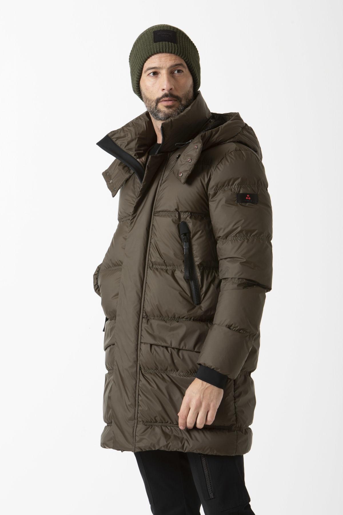Jacket TVEIT for man PEUTEREY F/W 19-20