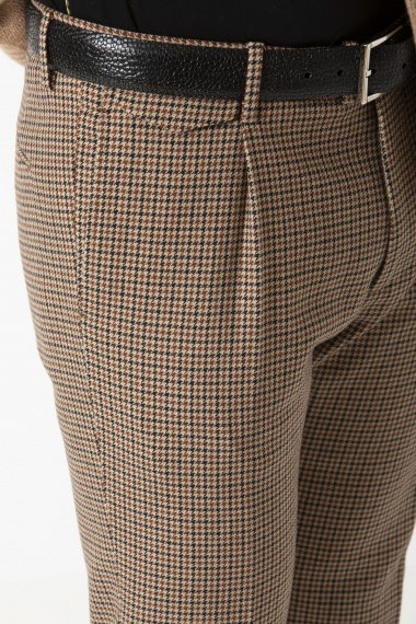 Trousers for man TAGLIATORE F/W 19-20
