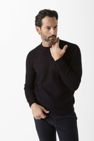 Pullover for manH953 F/W 19-20