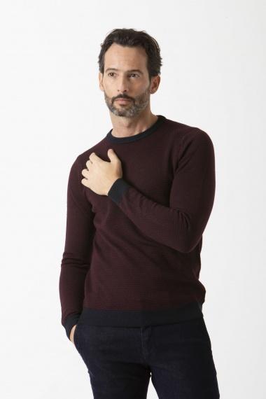 Pullover per uomo ZANONE A/I 19-20