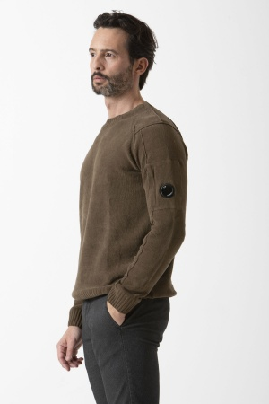 Pullover for man C.P. COMPANY F/W 19-20