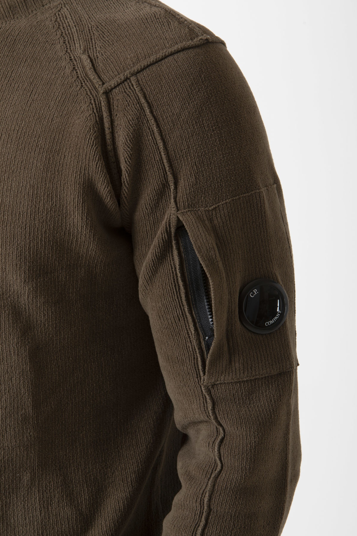 Pullover for man C.P. COMPANY F/W