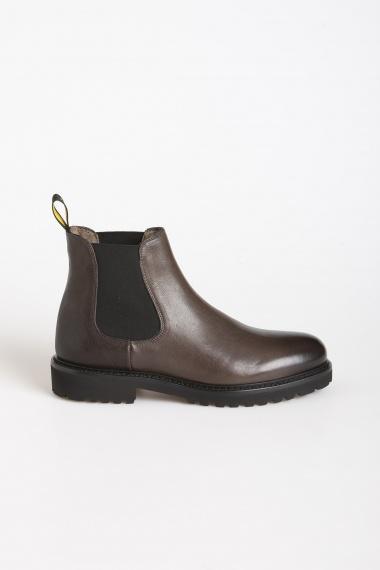 Herren Schuhe CHELSEA BOOTS DOUCAL'S H/W 19-20