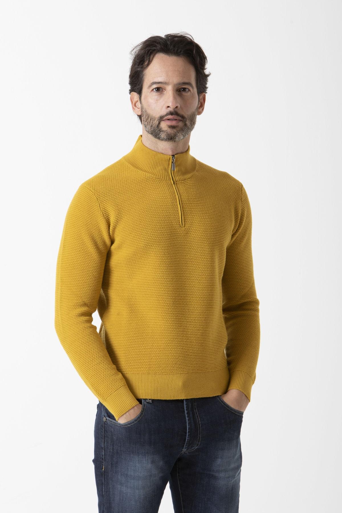 Pullover per uomo FILIPPO DE LAURENTIS A/I
