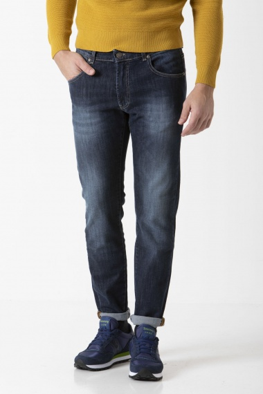 Jeans for man LUCA BERTELLI F/W 19-20