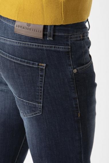 Jeans per uomo LUCA BERTELLI A/I 19-20