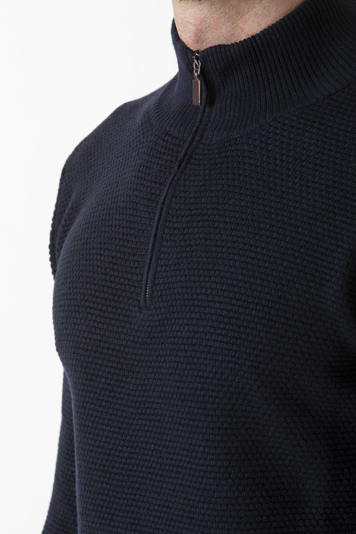 Pullover for man FILIPPO DE LAURENTIS F/W