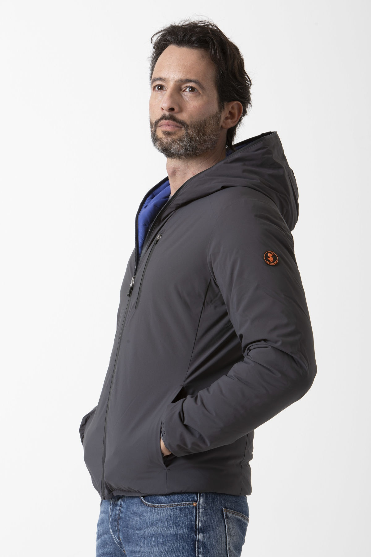 Jacket for man SAVE THE DUCK F/W 19-20
