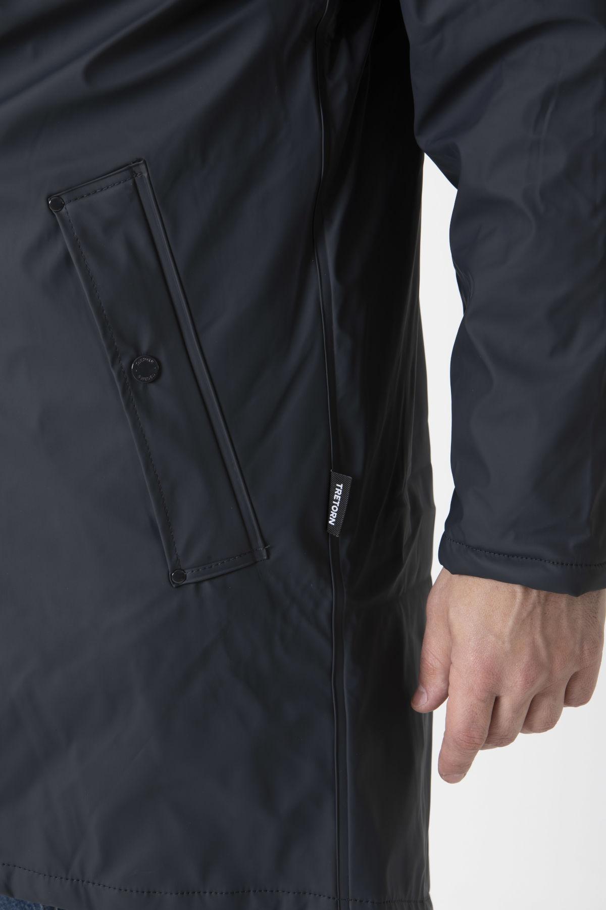WINGS Jacket for man TRETORN F/W 19-20