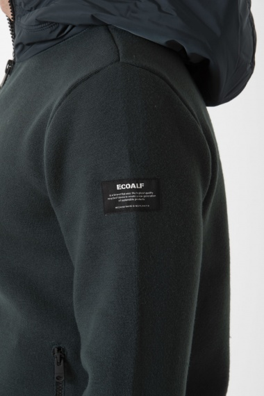 Sweatshirt for man ECOALF F/W 19-20