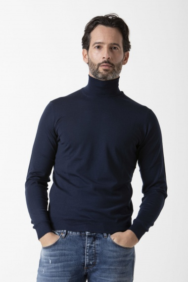 Turtleneck pullover for man DRUMOHR F/W 19-20