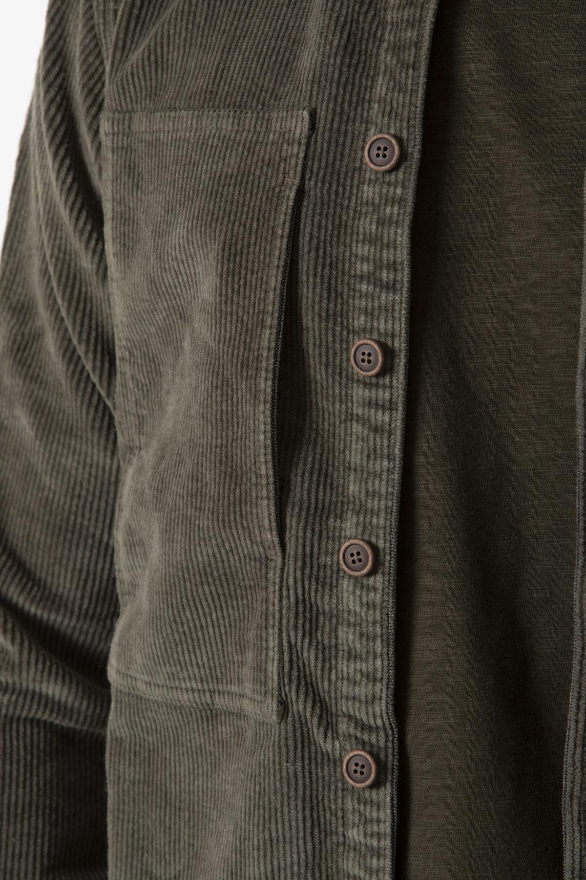 Camicia COLORADO per uomo ZIP CODE 36061 A/I 19-20