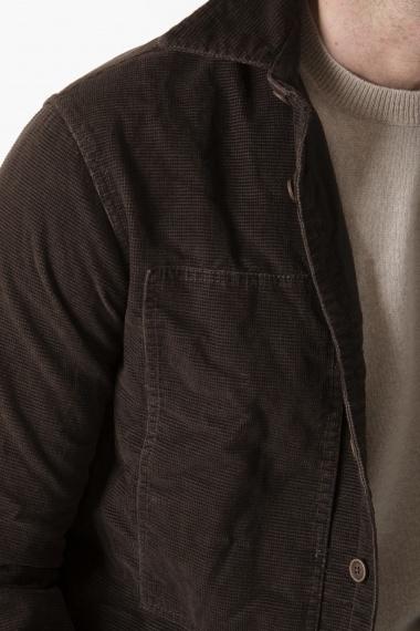 Camicia per uomo ZIP CODE 36061 A/I 19-20