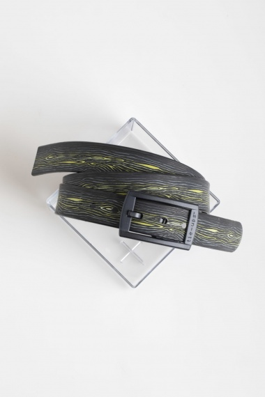 Belt for man TIE-UPS