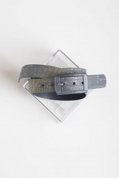 Belt for man TIE-UPS F/W 19-20