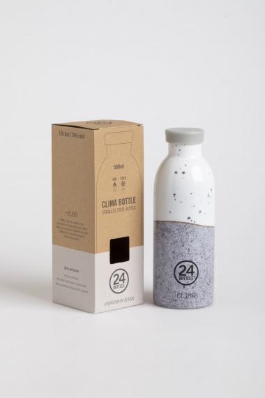 INFUSER Thermal bottle 24 BOTTLES