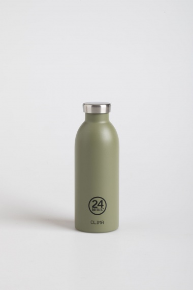 CLIMA Thermal bottle 24 BOTTLES