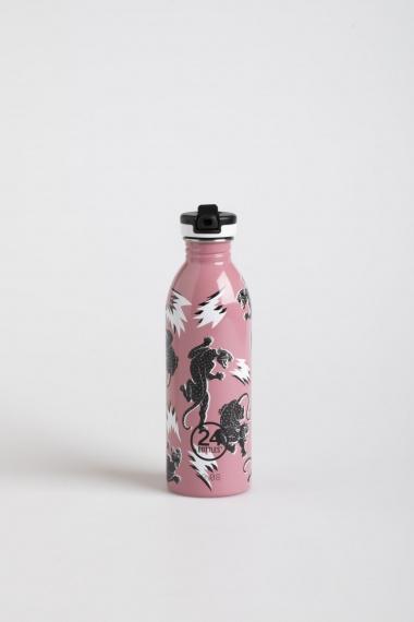 URBAN Flasche + SPORT LID 24 BOTTLES